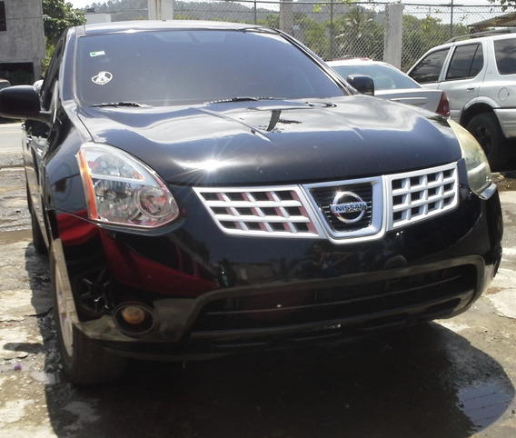Nissan Rogue 2010 4x4 Excelentes