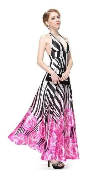 Vestido Elegante Talla 4