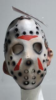 Mascara De Latex Jason Voorhees