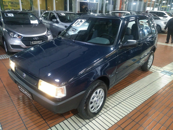 Fiat Uno 1.0 Mpi Mille Fire 8v Gasolina 4p Manual