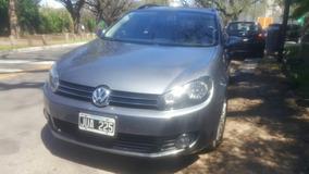 Volkswagen Vento Variant 2011