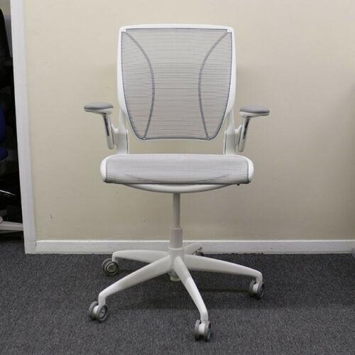 Cadeira Humanscale Ergonômica E U A