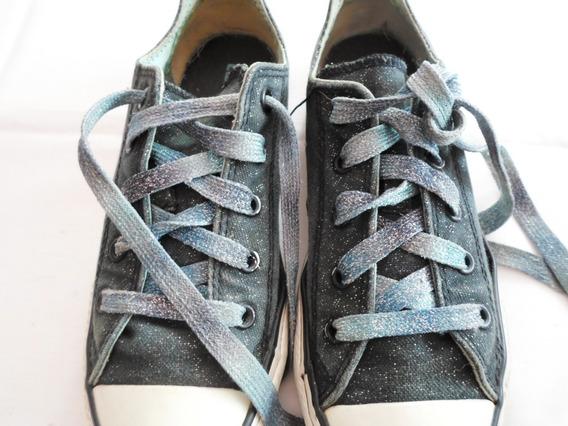 Zapatillas Converse Nena De Usa