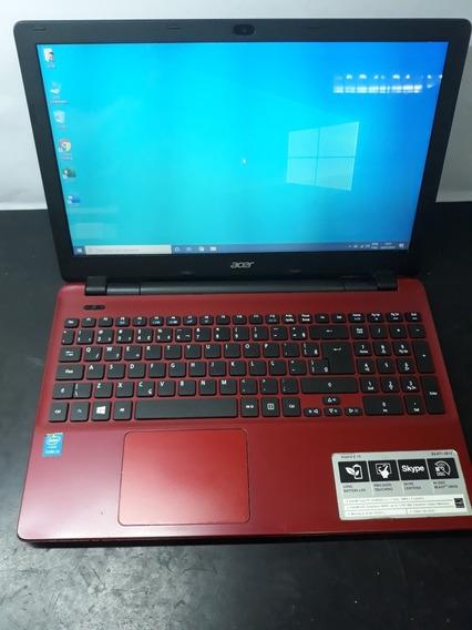 Notebook Acer E5-571-3513