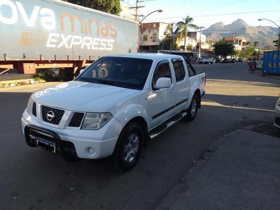 Nissan Frontier 2.5 4x4 Turbo Diesel ( Grande Oportunidade)