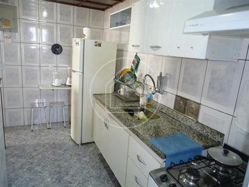 Apartamento - Ref: 831830