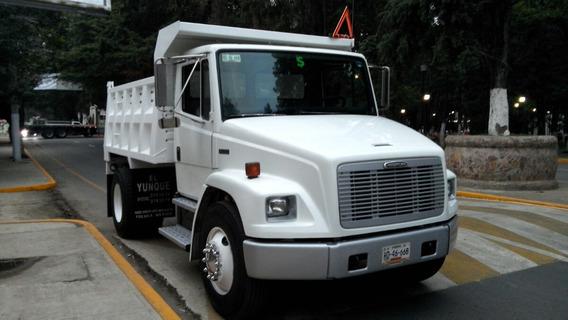 Camion Volteo Freightliner 1998 Hermoso