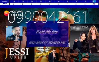 Ecuakaraoke 8500 Temas Sin Videos 15 Con Videos 30 O Usb