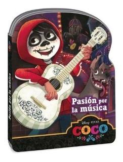 Coco - Pasión Por La Música