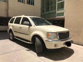 Chrysler Aspen 4.7 Limited Qc Abs 4x2 Mt 2009