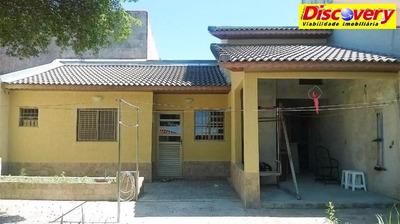 Casa Para Fins Comerciais Bom Clima - Ca0232