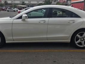 Mercedes-benz Clase Cls Cls