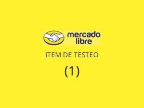 Test No Contactar