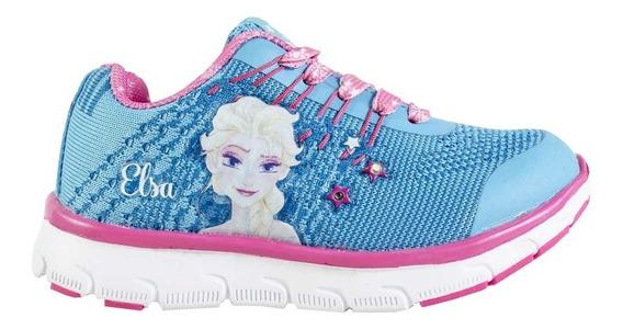 Zapatillas Disney Addnice Flex Frozen Cord Tu-sagat Deportes