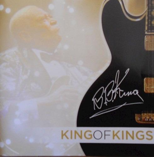King Of Kings - King B B (cd)