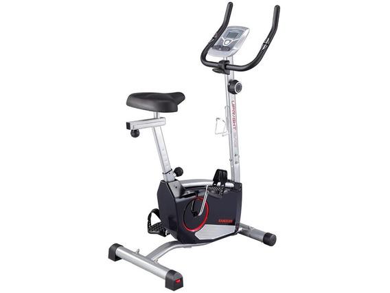 Bicicleta Fija Magnetica Randers 340 Monitor Pulso Calorias