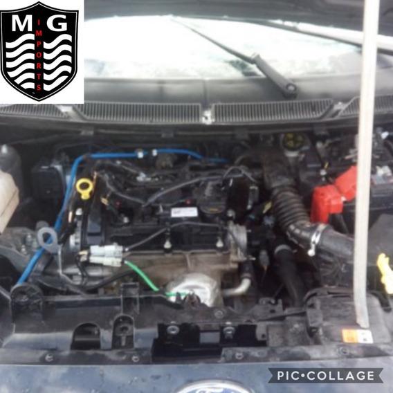 Sucata Ford Ka Se 1.0 2018/2018 P/ Venda De Peças