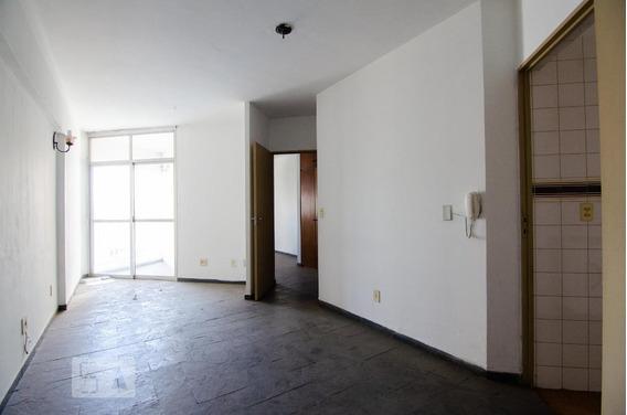 Apartamento Para Aluguel - Centro, 1 Quarto, 45 - 892997350