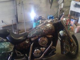 Kawasaki Vulkan 1600cc. Oferta!!