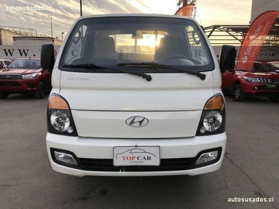 Hyundai Porter 2.5 Turbo Diesel
