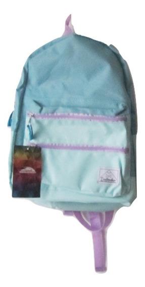 Mochila Mediana P/ Niña, Trailmaker. Backpack Origin $690a