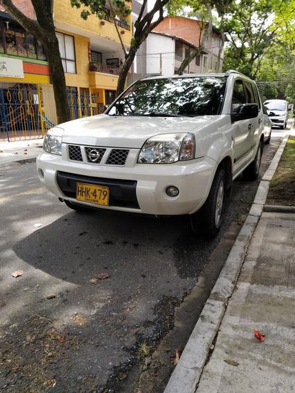 Nissan X-trail 4x4 Gasolina Mec