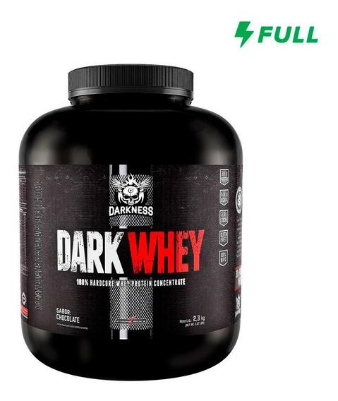 Dark Whey 2,3kg Darkness