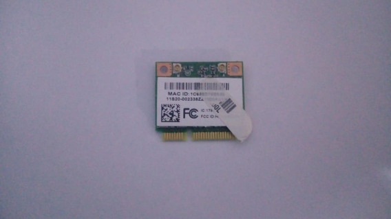 Placa Wifi Netbook Lenovo Ideapad S10-3