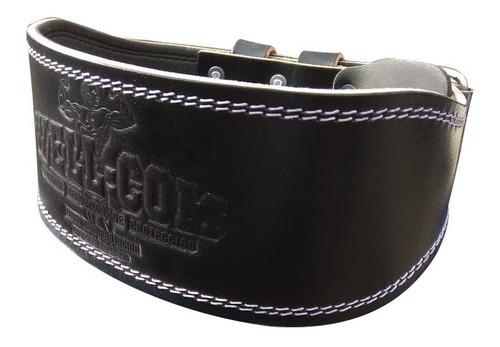 Cinturon Cuero Pesas Sportsupply