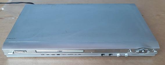 Dvd Palyer Tronics Modelo Dvd-595