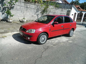 Corsa Sedan Max 1.0
