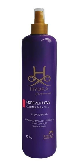 Pet Society Colonia Forever Love 450ml