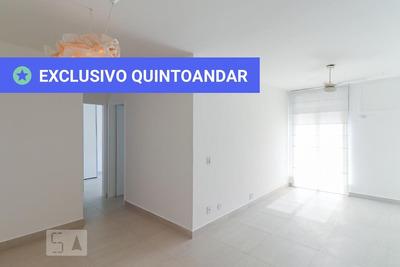 Apartamento No 2º Andar Com 2 Dormitórios E 1 Garagem - Id: 892929283 - 229283
