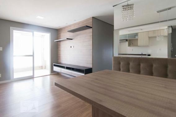 Apartamento No 9º Andar Com 3 Dormitórios E 1 Garagem - Id: 892960078 - 260078