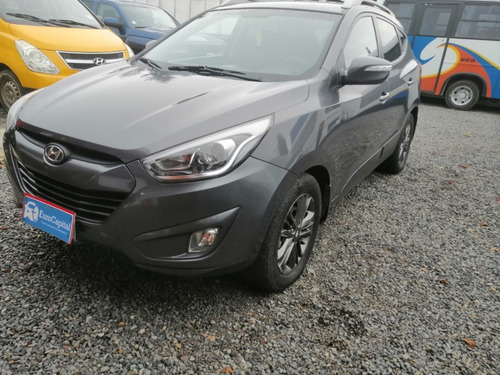 Hyundai New Tucson Crdi 2.0 Aut