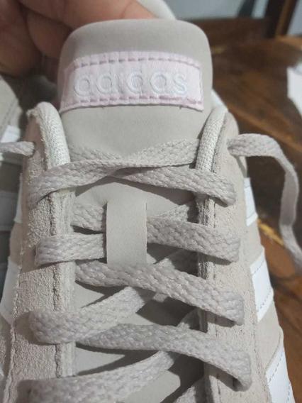 Zapatillas adidas Femeninas Talle 38