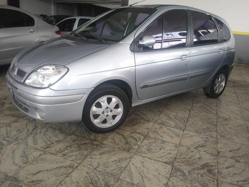Renault Scenic Dti Privilege 1.9 2006