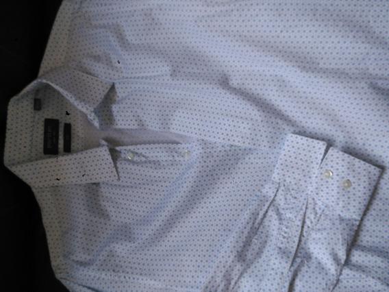 2 X 1 - 2 Camisas Puritan Vestir Slim
