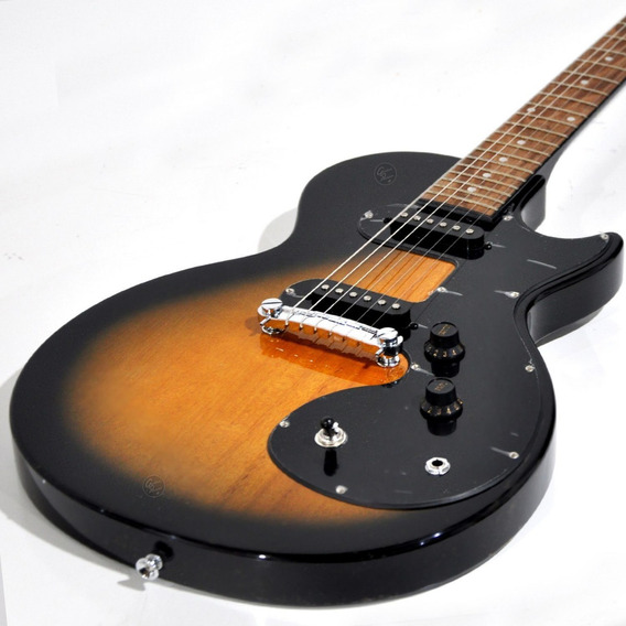 Guitarra Electrica Modelos Les Paul Special 501 Vintage