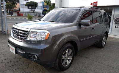 Honda Pilot Elx 4x4 At 3500cc 4x4
