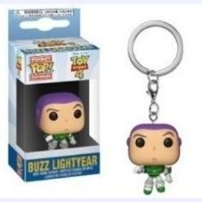 Funko Keychain Toy Story 4 Buzz Lightyear