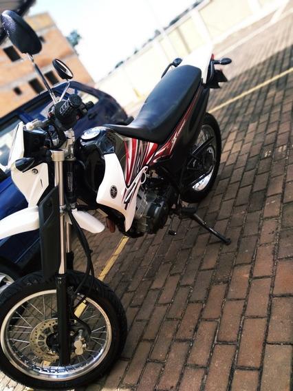 Yamaha Xtz E Completa 125