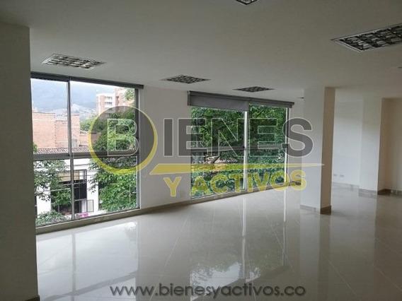 Renta Oficina En Sector De Suramericana, Medellín