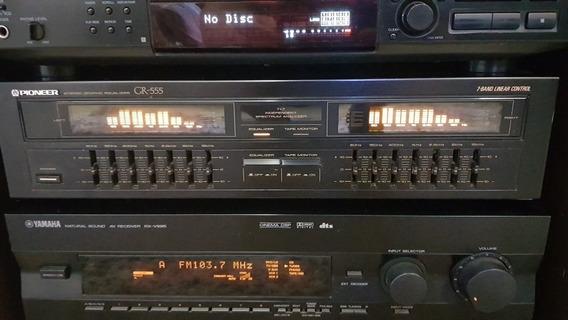 Equalizador Digital Pioneer Gr555
