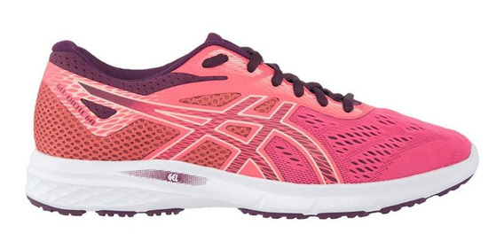 Tênis Feminino Asics Running Gel-excite 6 Dia A Dia