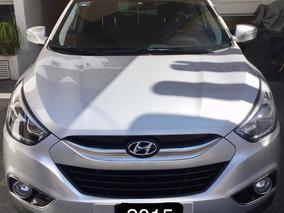 Hyundai Ix35 Limit 2015 (no Cambios)