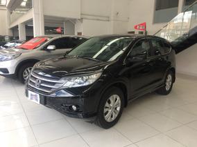 Honda Crv Ex 2012 I Limited