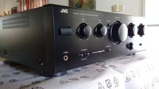 Amplificador Jvc Ax A572 - Advanced Super A