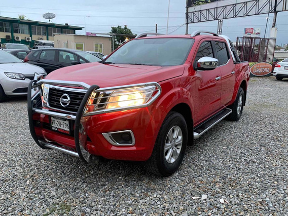 Nissan Np300 Frontier 2.5 Le Aa Mt 2018