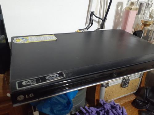 Dvd Reproductor LG Con Entrada Usb A Reparar